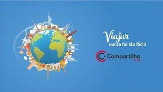 VT Institucional - Compartilha Club