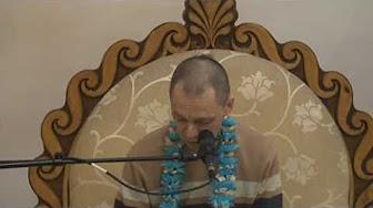Шримад Бхагаватам 4.29.12-14 - Акшаджа прабху