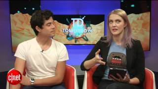 Tomorrow Daily - 046: DC movie domains registered, Samsung Galaxy Note Edge and Gear VR, and more
