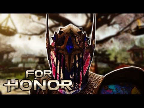[For Honor] Warden Reputation 10 Brawls