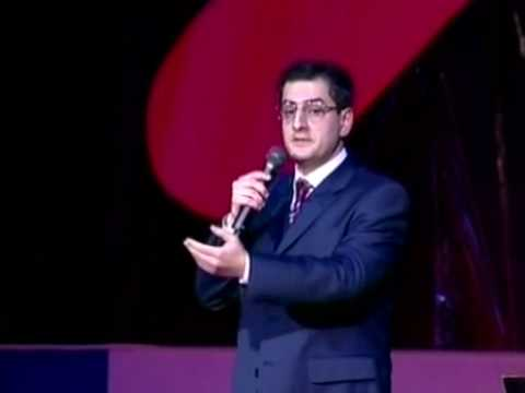 Samvel Baghdasaryan Aramayis Sahakyan Banan.wmv