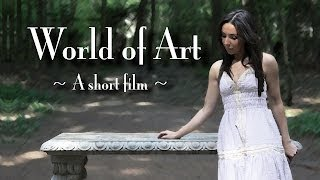 видео World of Art