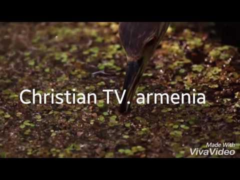 Christian  Tv. armenia INTRO