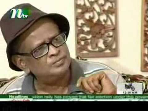 HUMAYUN AHMED LAST DAYS EXCLUSIVE INTERVIEW