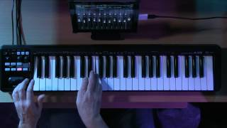 Roland INTEGRA-7 Sound Examples — Patch: 0888