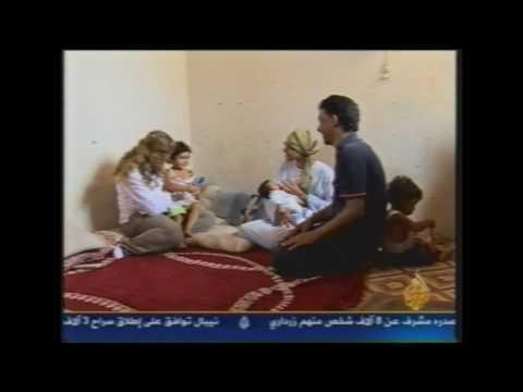 COFS on Al Jazeera Documentary (Arabic)