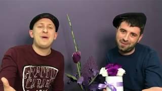 Hari Gromosteanu si Marius Costea - De Dragobete :))