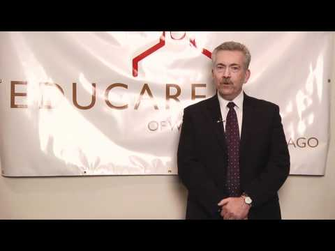 Interview with Ed Leman - West Chicago Elementary School District 33 - Educare of West DuPage