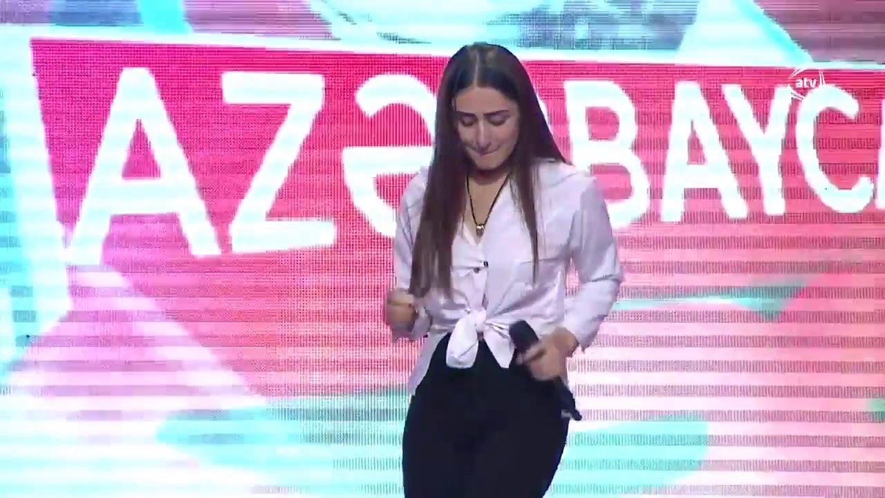 Naza Veysəlova - Məhəbbətin Çırağı