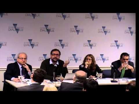 Venezuela's Continuing Crisis (Inter-American Dialogue 2016-03-02)