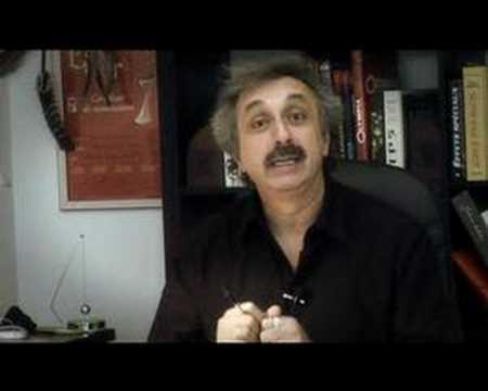 Gerard Pullicino on Beladi - A Night at The Pyramids