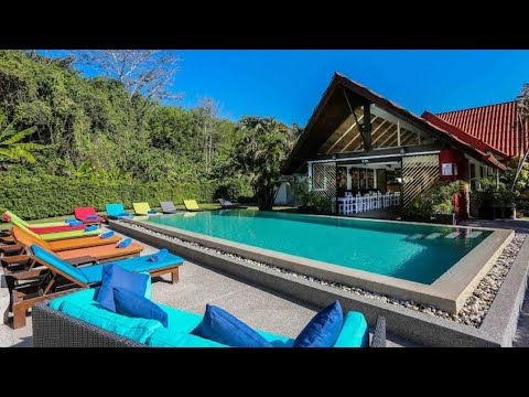 ТАИЛАНД Пхукет ЦЕНЫ⚠️Отель за 10$ Таиланд🔥ПХУКЕТ Горящие туры, пляж Най Харн Горящие путевки
