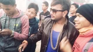 New song by Durgesh Thapa #रेलमा_जेलमा_पार्ट २ सार्वजनिक पर्सा कन्सर्टमा पहिलो पटक 2017