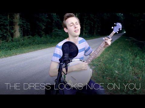 The Dress Looks Nice on You - Sufjan Stevens // @coleajenkins