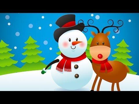 Nederlandse Kerstliedjes Voor Kinderen Non Stop