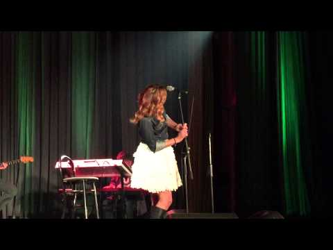 Natali Dizdar - Ne pitaj (Live)
