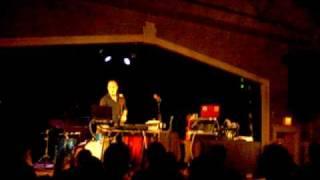Solovox Wonder Ballroom  6/11/10