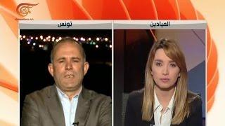 تغطية خاصة | تفجير الحافلة العسكرية في تونس | 2015-11-24
