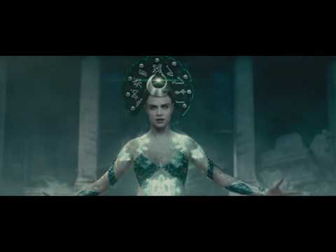 Enchantress - The Belly Dancer (Suicide Squad)
