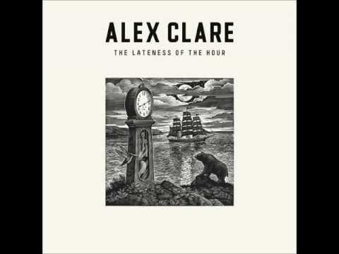 03. Alex Clare - Relax My Beloved