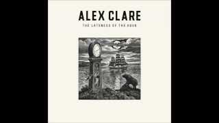 03. Alex Clare - Relax My Beloved
