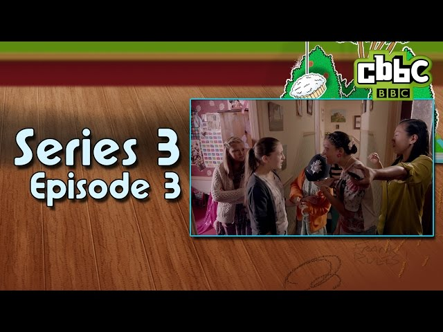 CBBC: The Dumping Ground - Series 3 Episode 3 Clip