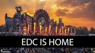 Video EDC IS HOME KINETIC TEMPLE - EDC MEXICO 2017 #EDCMX download MP3, 3GP, MP4, WEBM, AVI, FLV November 2017