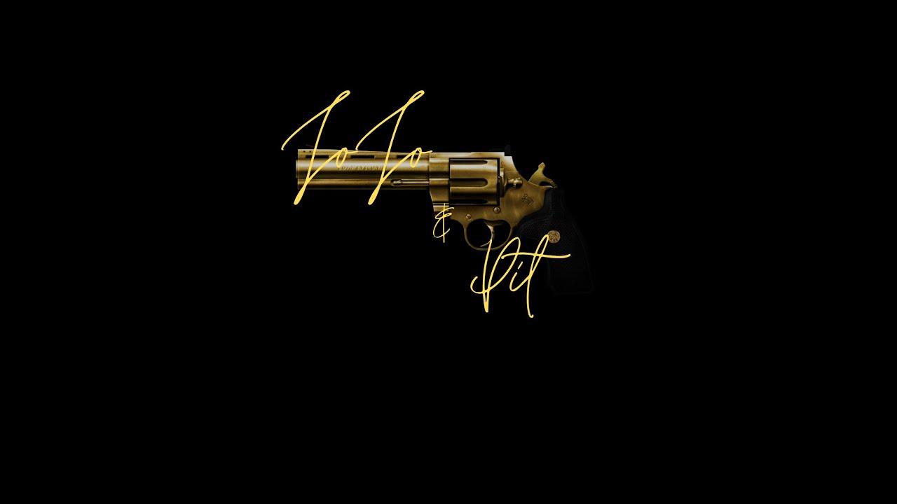 JoJo & Pit 2nd Official Trailer