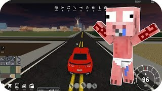Baby Aenh wants to buy a better car - Roblox Vehicle Simulator