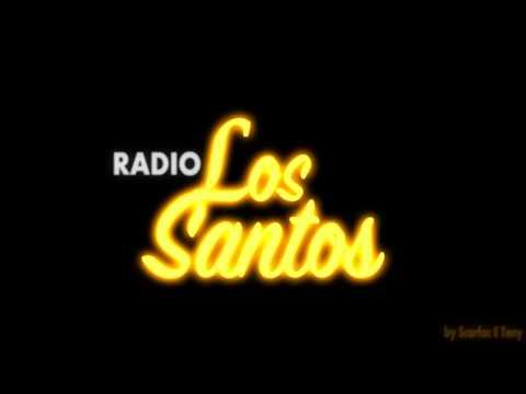 GTAV Radio Los Santos HD HQ +MP3 DL