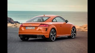 New Car: Audi TT S 2018 review