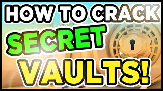 How To CRACK Open BOTH VAULTS in Adopt Me! NEW Adopt Me Pet Shop Update Roblox Adopt Me HACKS!!