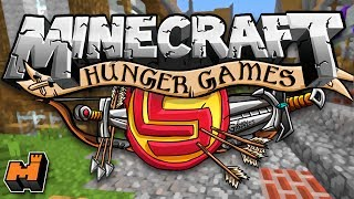 Repeat youtube video Minecraft: Hunger Games Survival w/ CaptainSparklez - RIDING SOLO!