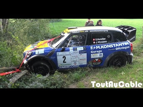 rallye du suran 2017 crash mistakes by toutaucable hd youtube. Black Bedroom Furniture Sets. Home Design Ideas