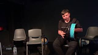 Masterclass Recital (3), Craiceann Bodhrán Festival 2018