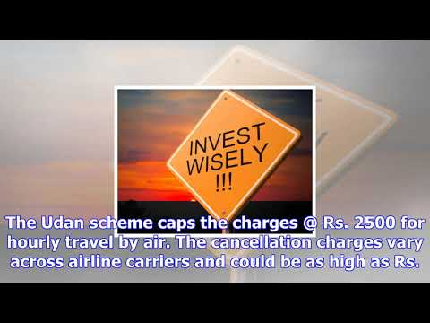 Govt to ask airlines to reduce air ticket cancellation charges