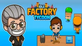 Idle Factory Tycoon Cheats, Cheat Codes, Hints and Walkthroughs for