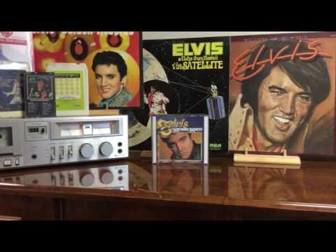 ELVIS - 1993 CD DOUBLE FEATURE BOXSET SOUNDTRACKS