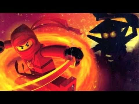 LEGO Ninjago Rebooted NEW THEME SONG! 'The Weekend Whip' Remixed