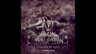 Onionbrain & Paracozm-Alien Dataspace