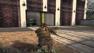 [PC-Game] Hidden And Dangerous | Campagna/Missione: 1/2 | Gameplay [ITA]