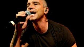 Eros Ramazzotti - La Noche Son Tus Ojos (Letra)