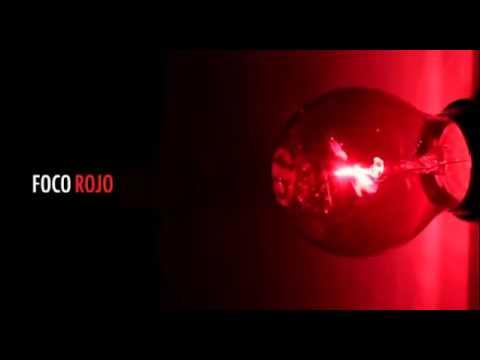 Resultado de imagen para El Foco Rojo