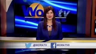 WORA-TV Noticias 7 Noviembre 2014