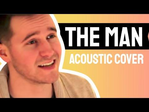 Aloe Blacc - The Man (Cover by Andy Scalise)