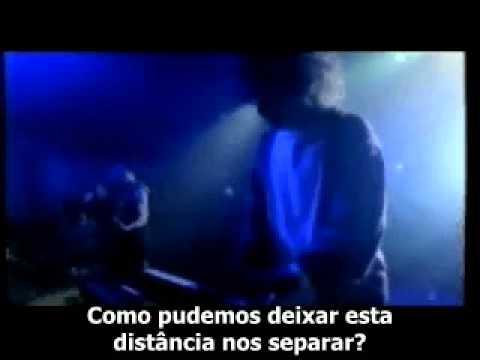 Apart - The Cure Live 1992 -  Legendado