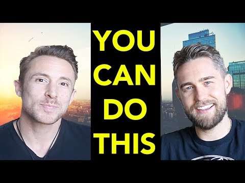 How To Turn Your PASSION Into A CAREER - (w/ Aaron Doughty)