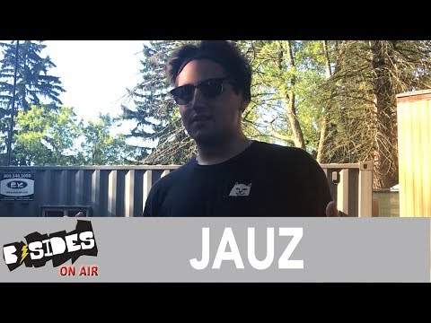 B-Sides On-Air: Interview - Jauz Talks Electric Forest 2018, UK Music