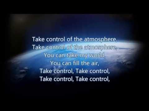 MUTEMATH - Control lyrics
