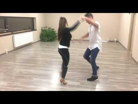 Daniel Santacruz & DANI J – Contando Minutos [Peter & Sasa] BACHATA FUSION Ekolor 2017